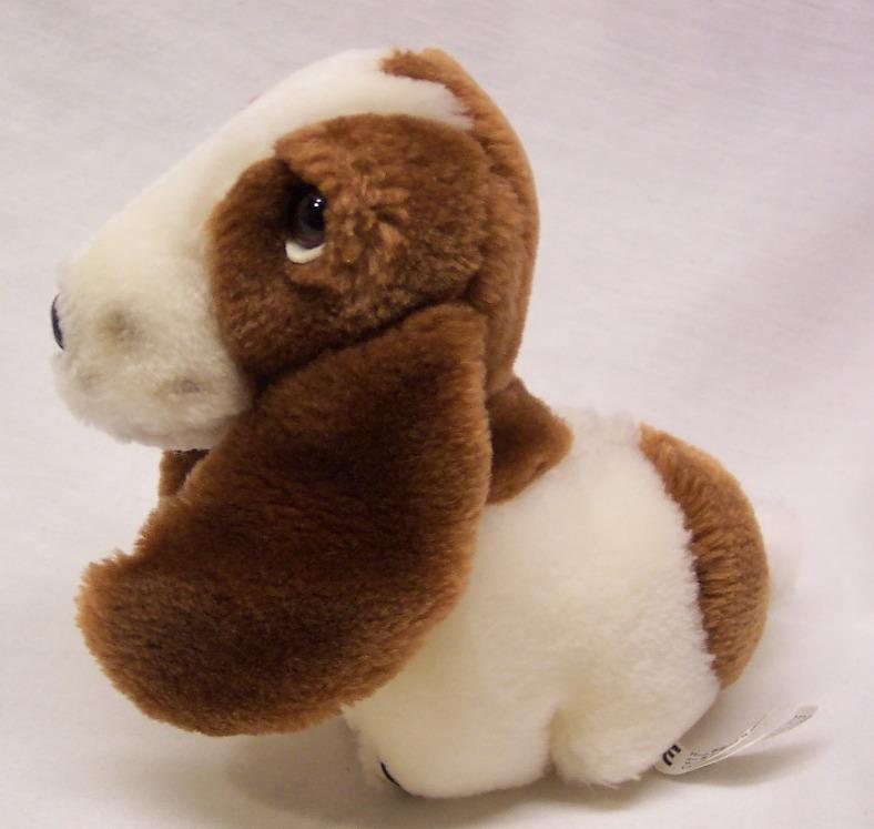 Hush Puppies Plush Dog