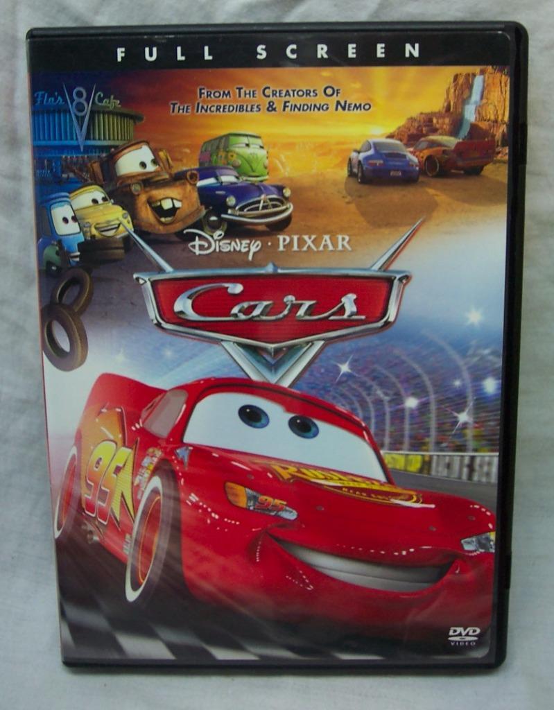 Disney Cars  Runtime