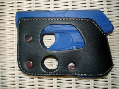 ruger lcp 380 pocket wallet holster