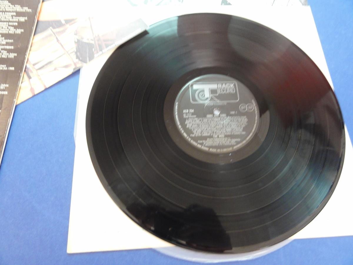 The Who Odds Amp Sods Track 74 Uk A1 B1 Lp Complete Ex Ex Ebay