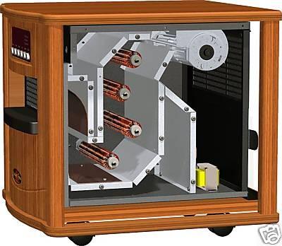 cz comfort furnace biosmart infrared heater replacement. Black Bedroom Furniture Sets. Home Design Ideas