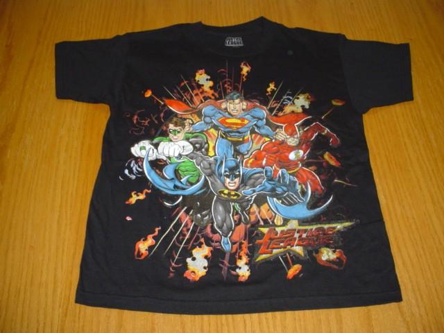Brand New DC Comics Batman Boy/'s Comics Black T-Shirt size 2T NEW NWT!