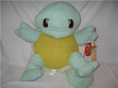 Squirtle Pillow 68