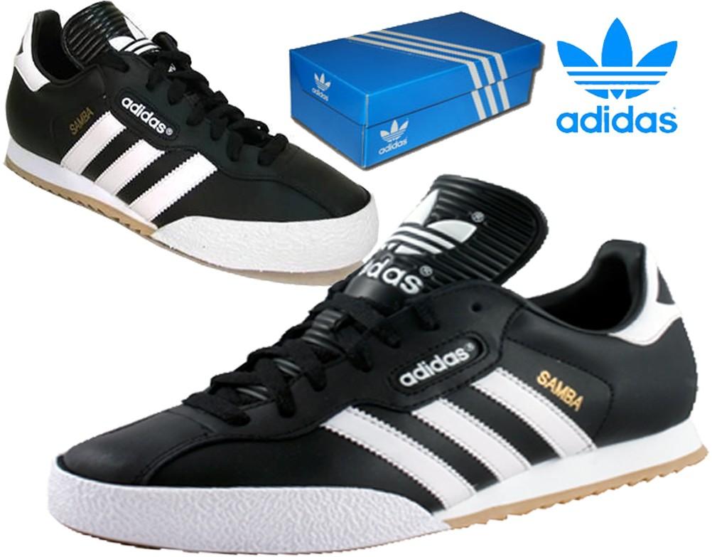 ee30a917b Adidas Samba Super Black Adidas Samba 2018 | Moran Prizes