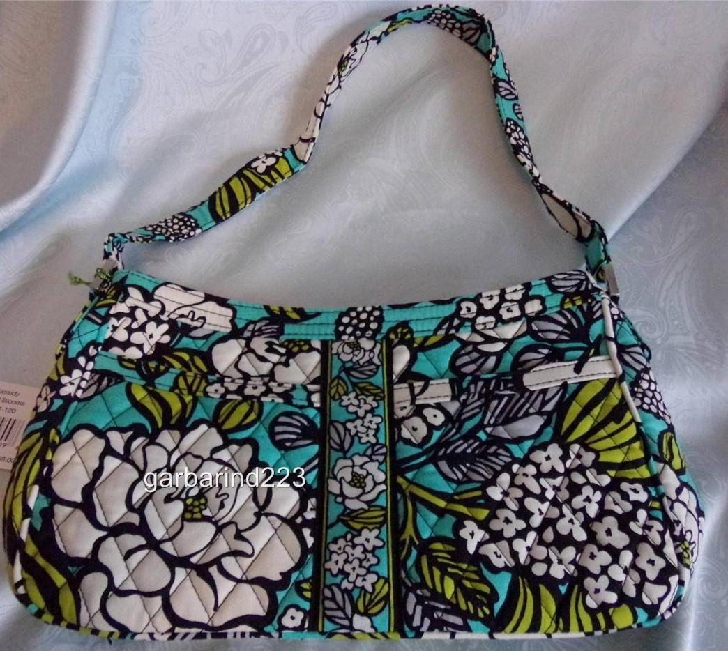 NWT Vera Bradley Cassidy Shoulder Bag/Purse in Pattern Choice with ...
