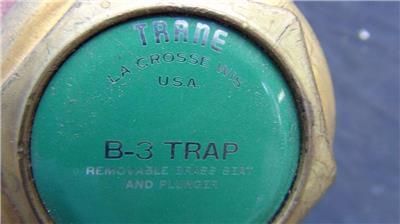 Trane CB3L-5 Bellows for B-3 Steam Trap