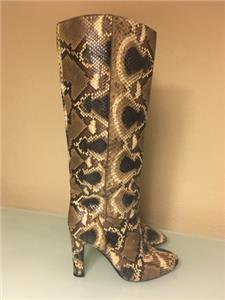Buy Cheap Purchase Valentino Python Boots Cheap Sale Fast Delivery Footlocker For Sale 2rQwVbn