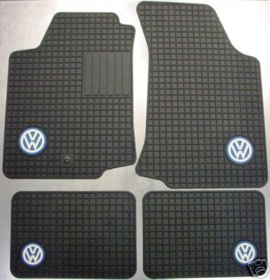 Wtb B4 Front Floor Mats Tdiclub Forums