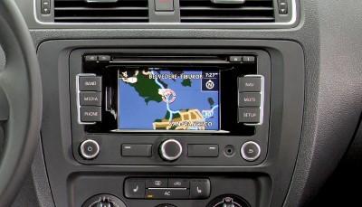 new oe volkswagen radio navigation system rns 315 vw ebay. Black Bedroom Furniture Sets. Home Design Ideas