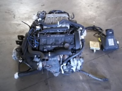 JDM 3sgte 94 99 Celica Engine swap Motor Turbo AWD ECU Toyota