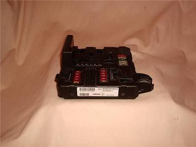 renault megane mk1 fuse box renault megane/scenic fuse box 8200306031-- | ebay