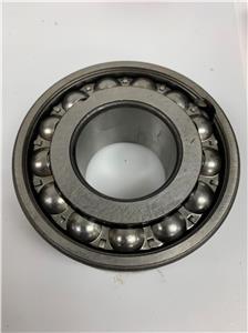 NEW 6207 OPEN BEARING 35X72X17 35mm X 72mm X 17mm DR2