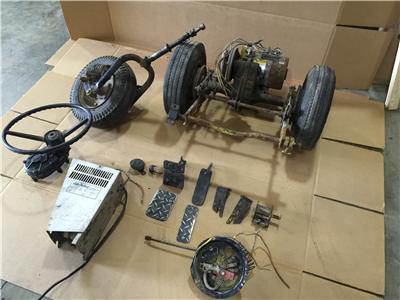 cushman scooter cart parts baldor electric motor lester. Black Bedroom Furniture Sets. Home Design Ideas