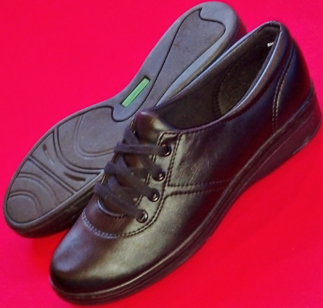 Grasshoppers Lace Up Casual Shoes
