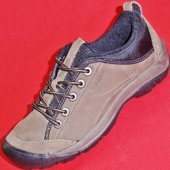 New Men S Nevados Sonoma Low Brown Leather Athletic