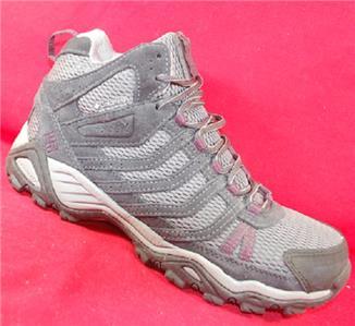 Womens Columbia D Omni Shield Hiking Shoes