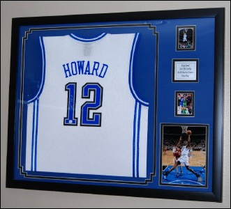 How To Frame A Jersey >> Frame Your Softball Baseball Jersey Framed Jerseys Jersey Framing