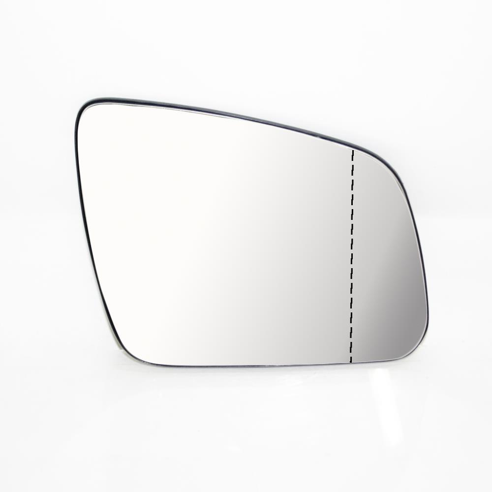 Miroir r troviseur chauffant cot gauche grand angle pour for Miroir pour retroviseur