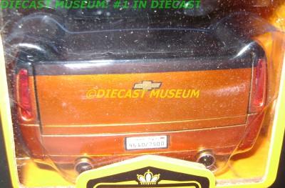 1999 99 CHEVY SILVERADO TRUCK DOOLEY DUALLY COLLECTORS DIECAST RARE