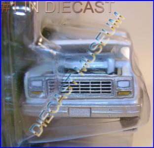 1980 80 FORD BRONCO SUV JOHN DEERE JD DIECAST JOHNNY LIGHTNING JL