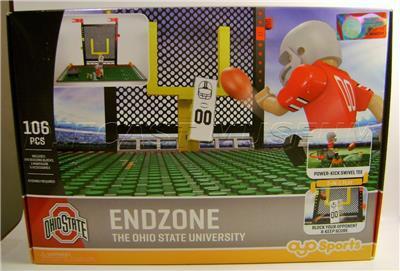 OYO NCAA G2 Joey Bosa Ohio State Buckeyes