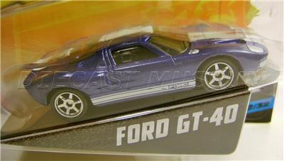 Made By Hot Wheels Fast Furious Series