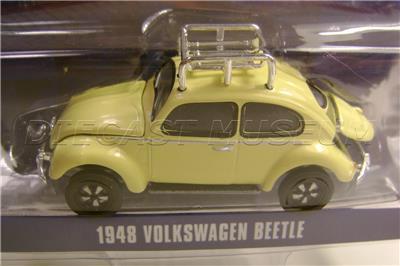 VOLKSWAGEN VW BEETLE BUG TAXI CAB CLUB V-DUB R5 GREENLIGHT 2017