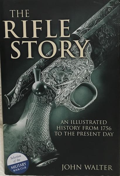Image for The Rifle Story