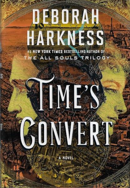Time's Convert SIGNED