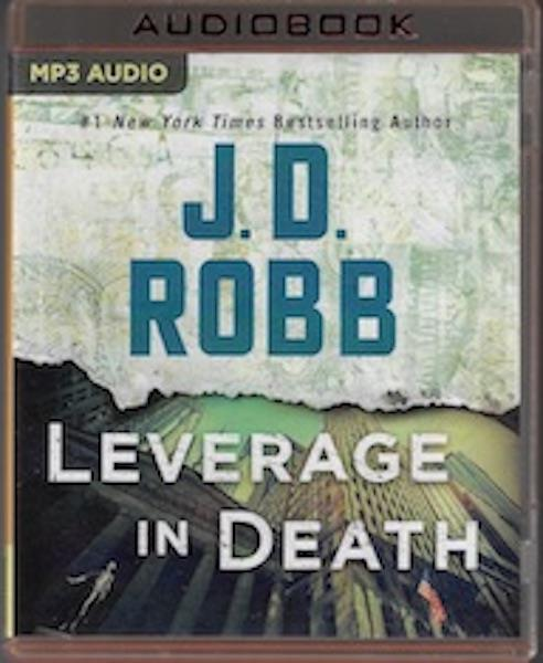Image for Leverage in Death (In Death Series)