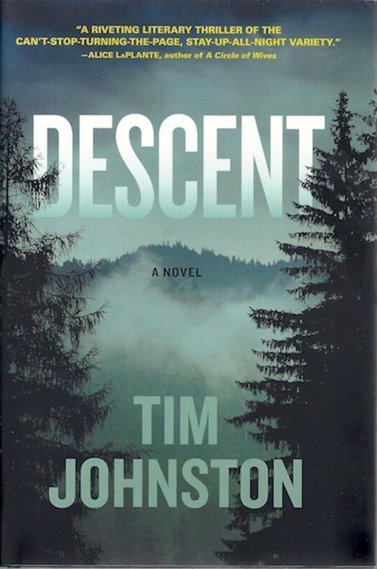 Descent: A Novel SIGNED