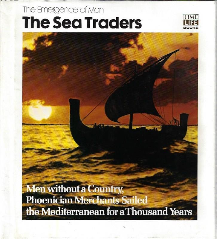 Image for Sea Traders