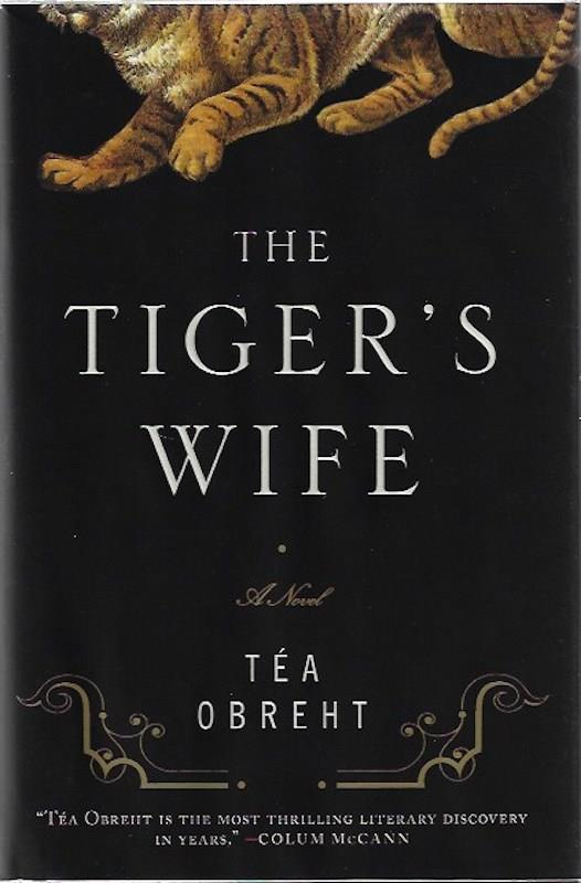 Image for The Tiger's Wife: A Novel
