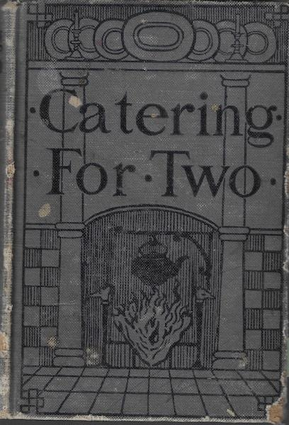 Image for Catering for Two, 1898