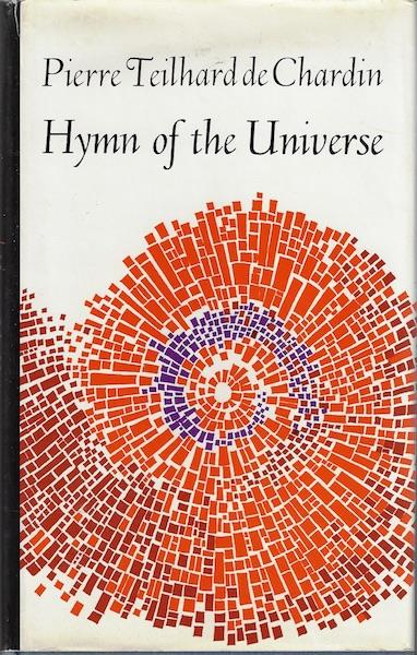 Image for Hymn of the Universe