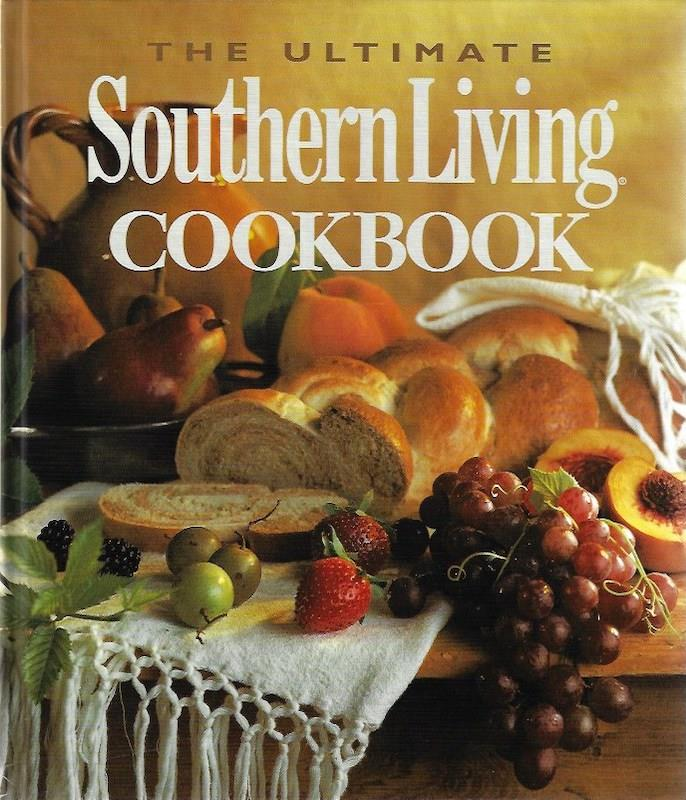 Image for The Ultimate Southern Living Cookbook