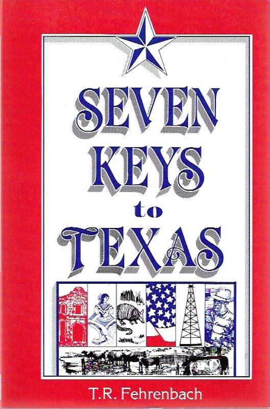 Image for Seven Keys to Texas