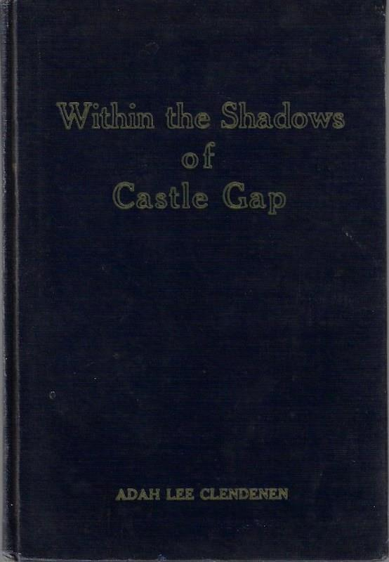 Image for Within the Shadows of Castle Gap