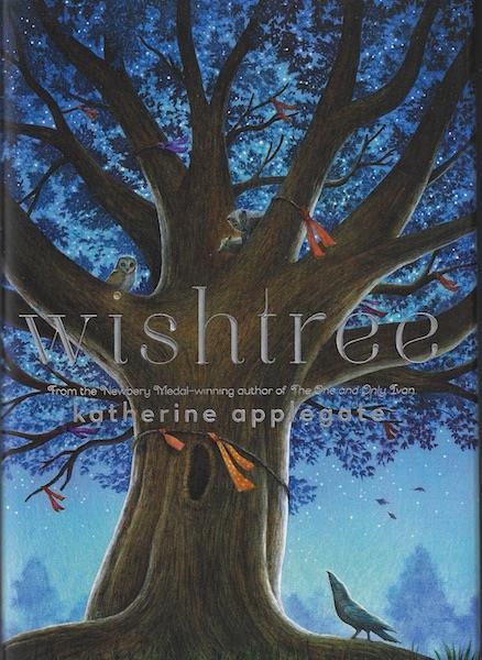 Wishtree, Applegate, Katherine