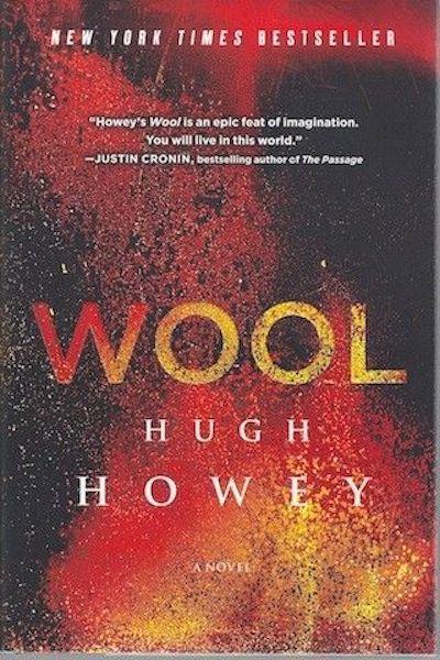Wool, Howey, Hugh