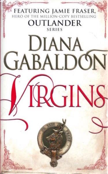 Virgins: An Outlander Novella, Diana Gabaldon