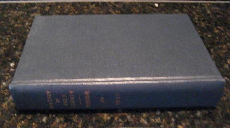 History of Holt County Missouri, N/a