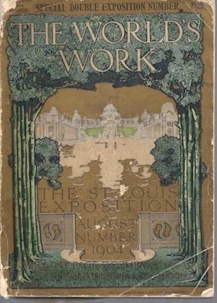 St. Louis Exposition The World's Work
