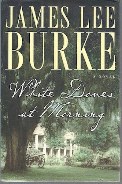 White Doves at Morning, Burke, James Lee