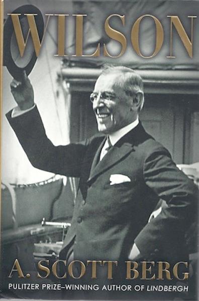 Wilson, Berg, A. Scott