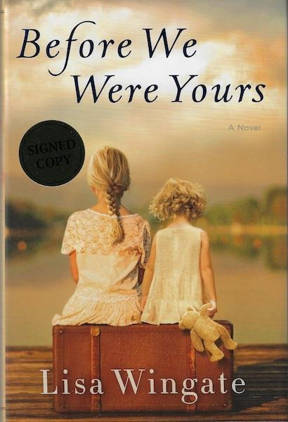 Before We Were Yours: A Novel, Wingate, Lisa