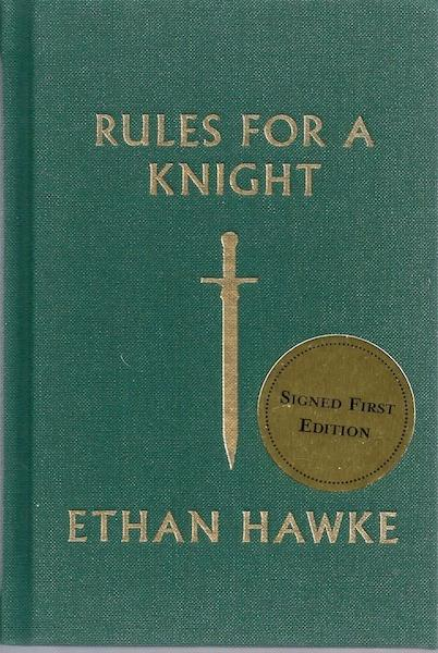 Rules for a Knight, Hawke, Ethan