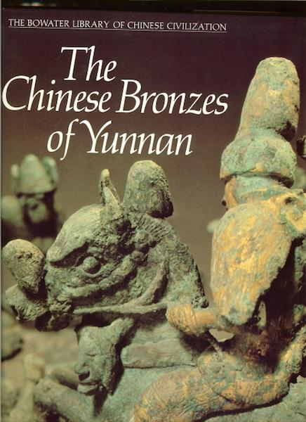 Chinese Bronzes of Yunnan, N/a