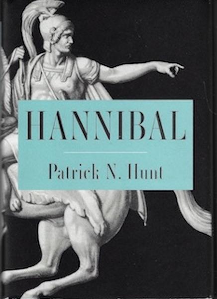 Hannibal, Hunt, Patrick N