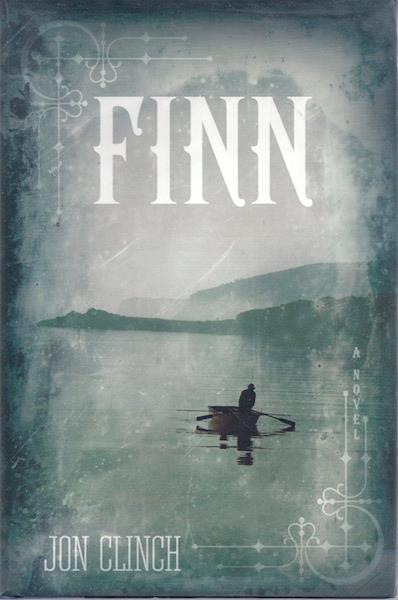 Finn: A Novel, Clinch, Jon